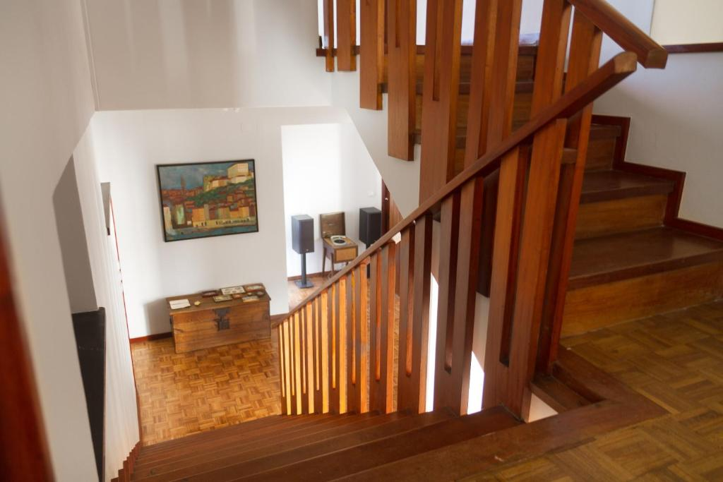 O Quarto Direito Guesthouse
