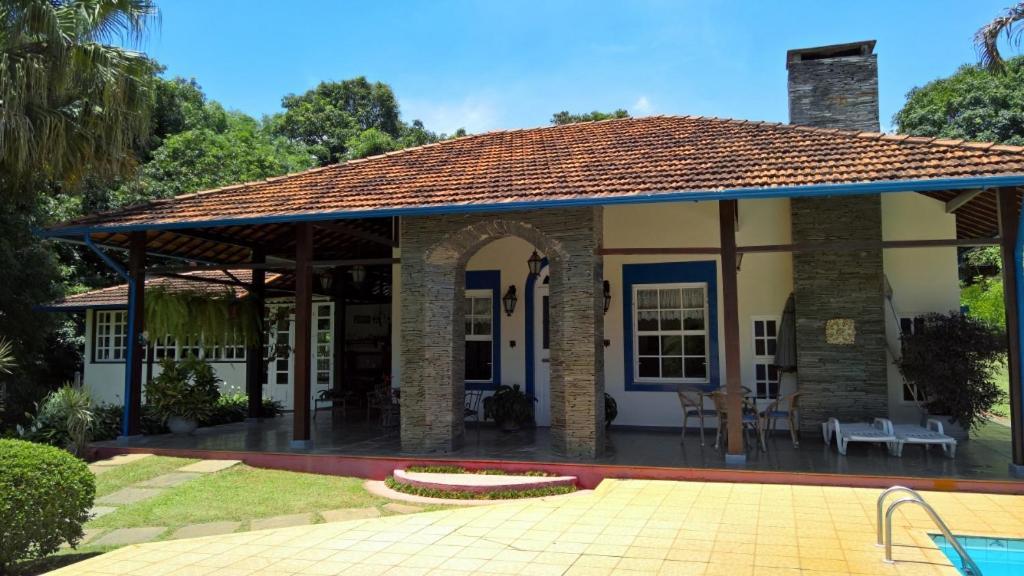 Casa de Campo Igarape