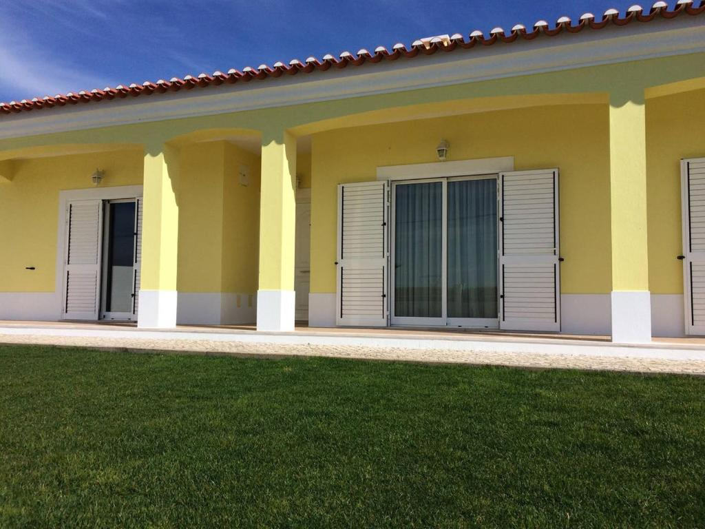 Alecrim country house (Portugal Setúbal) - Booking.com
