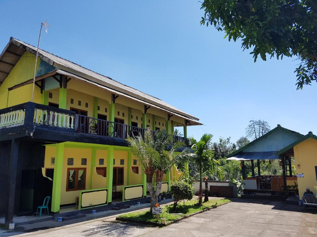 Rinjani Guest House