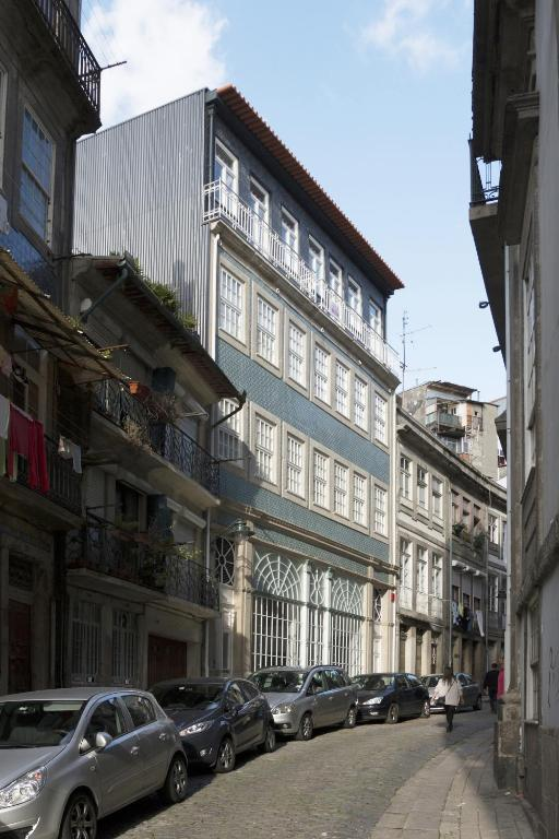 104180499 - MSC Flats  Comercio do Porto