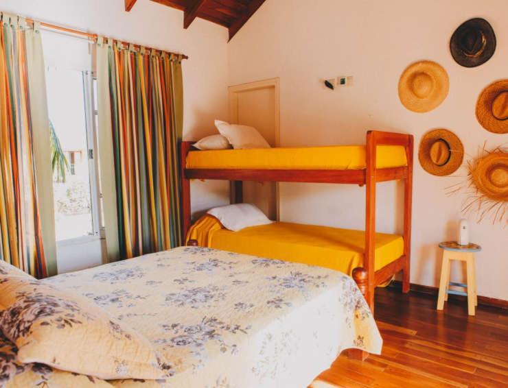 IRU Hostel