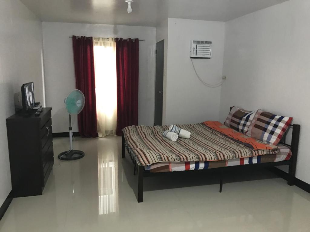 MR Guesthouse - Taguig