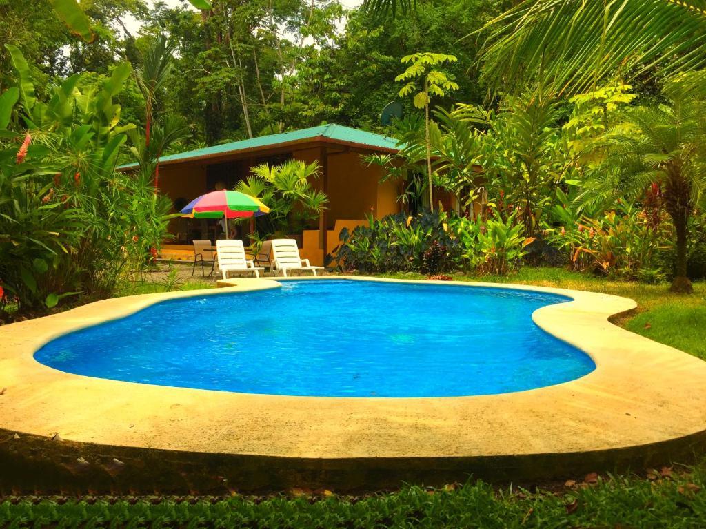 da20c7089a3 Casa de temporada House Pandora (Costa Rica Sibube) - Booking.com