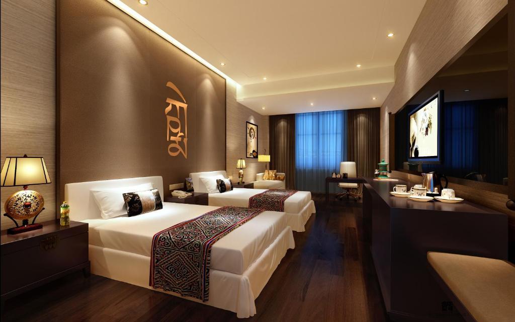 唐古特酒店