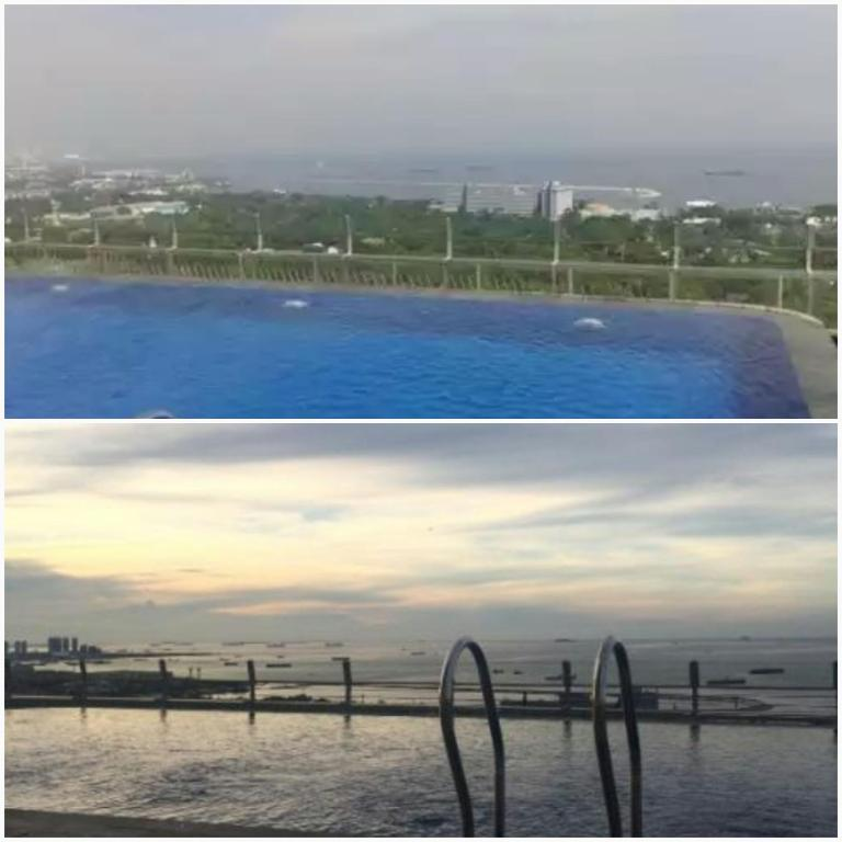 Northland Ancol Sea View Apartment (إندونيسيا جاكرتا