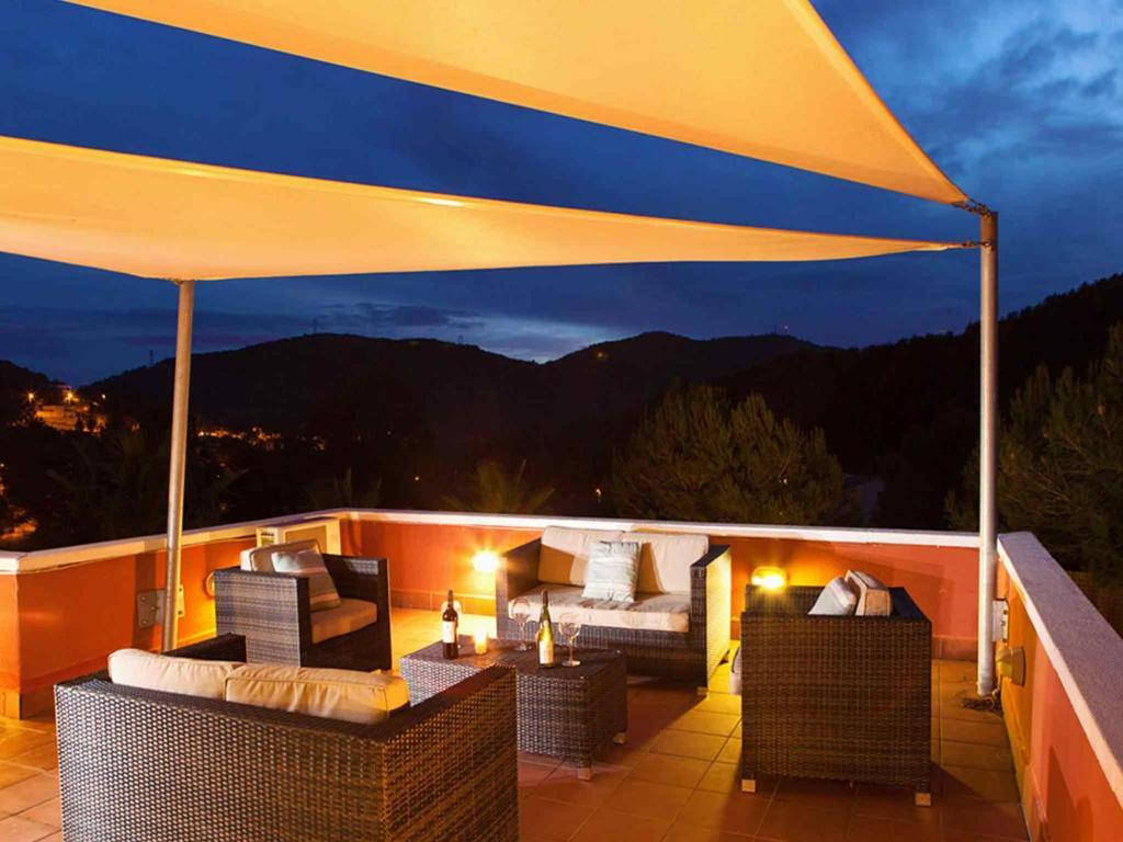 Villa Sitges El Olivo (España Canyelles) - Booking.com