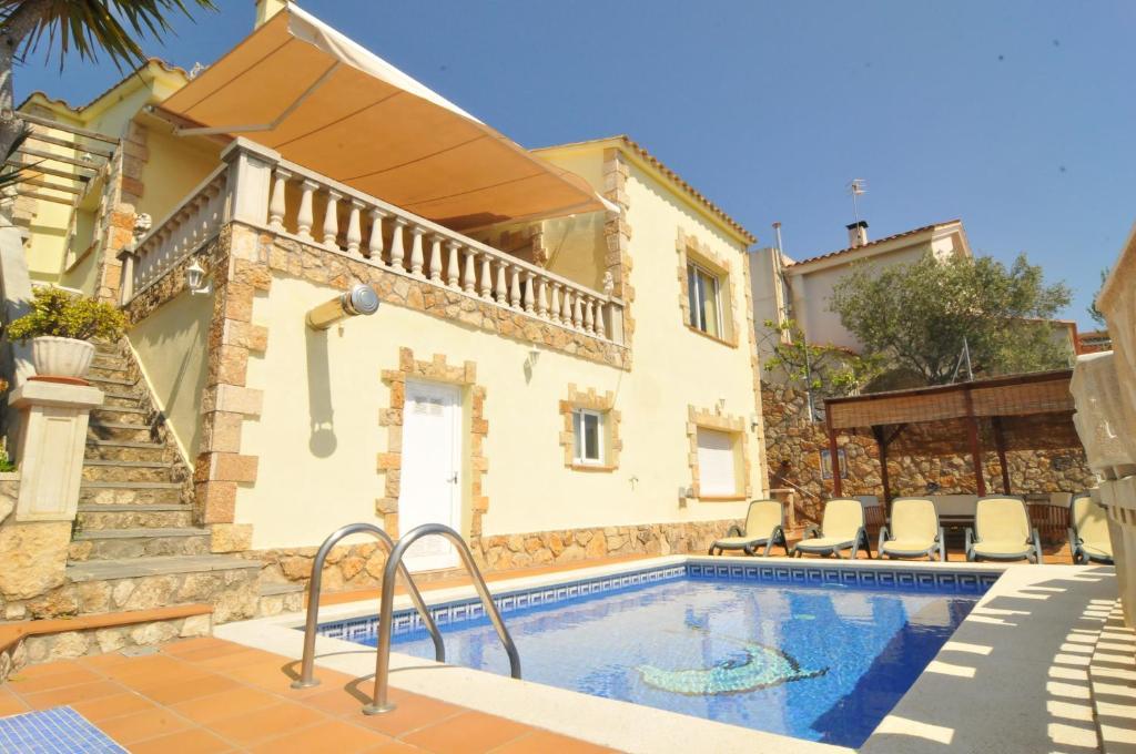 Casa de temporada HomeHolidaysRentals Apple (Espanha Santa ...