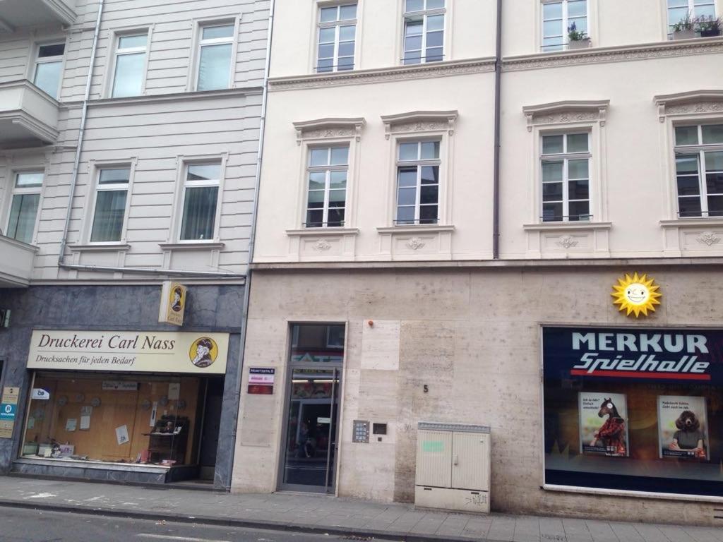 Booking Com Wiesbaden