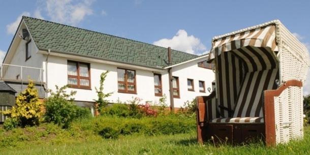 Landhaus Ostseeblick