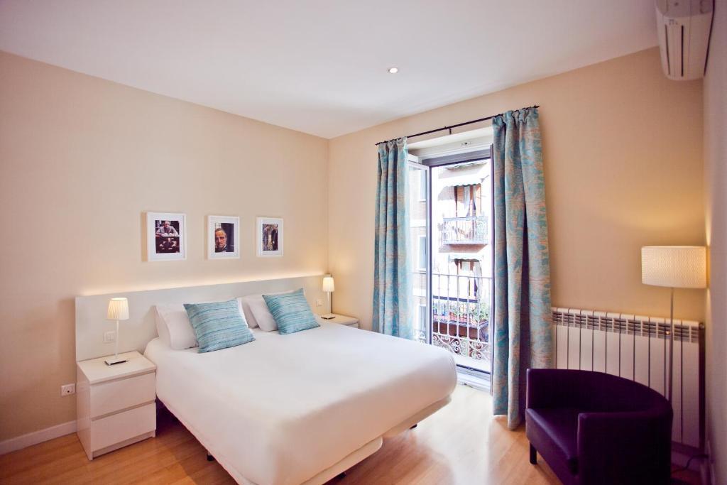10510261 - Madrid Central Suites