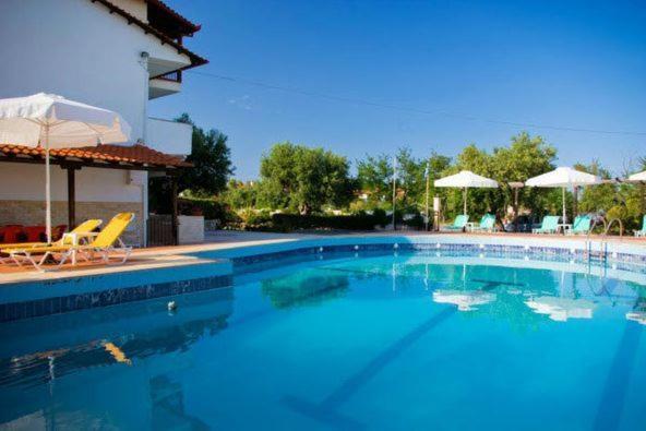 Aphrodite Studios, Hotel, Kallithea, Halkidiki, 63077, Greece