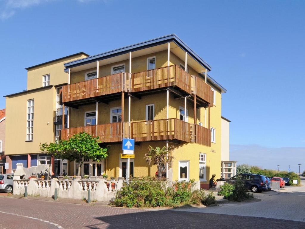 Hotel Nehalennia (Holanda Domburg) - Booking.com