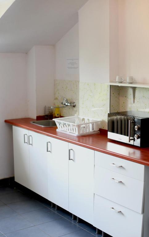 The Orange Hostel