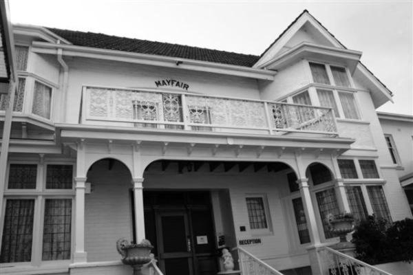 Motel Mayfair on Cavell
