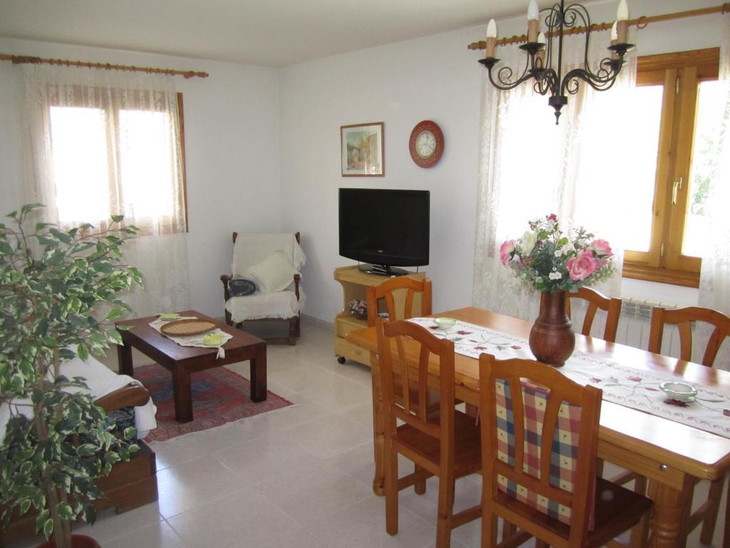 Apartamento san anton espanha benasque for Booking benasque