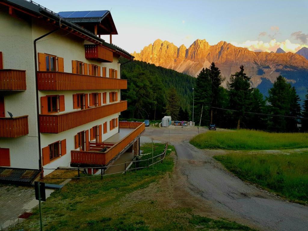 Plose Parkhotel Residence (Italia Plancios) - Booking.com