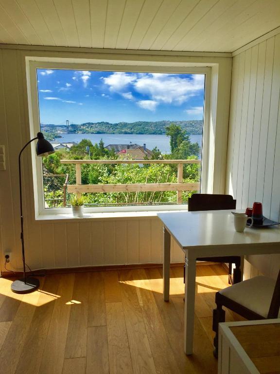 Bergen Fjordview Studio