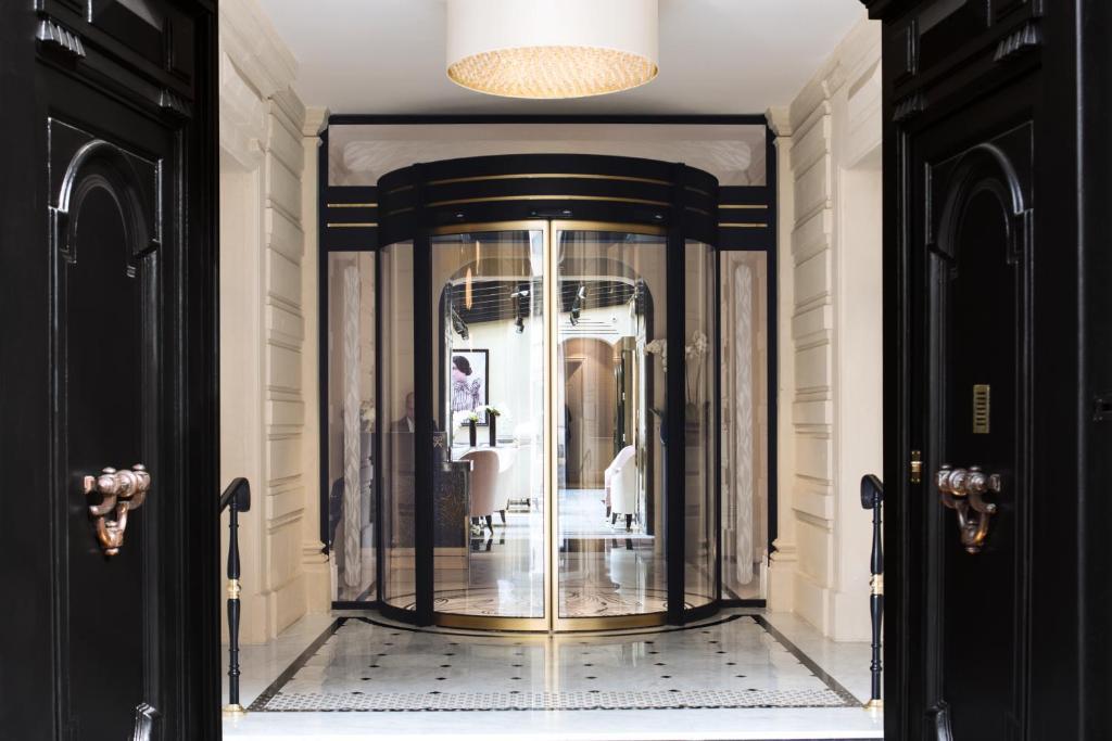 547e0f1b43f2 Hotel Le Narcisse Blanc (Francia París) - Booking.com