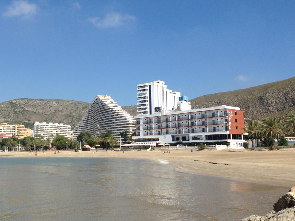 Hotel Sicania Espa A Cullera Booking Com # Muebles Cullera