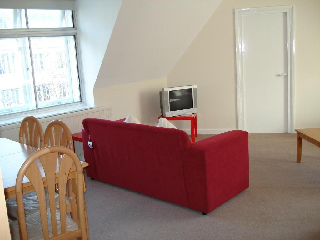 Aparthotel access holborn reino unido londres for Aparthotel londres centre