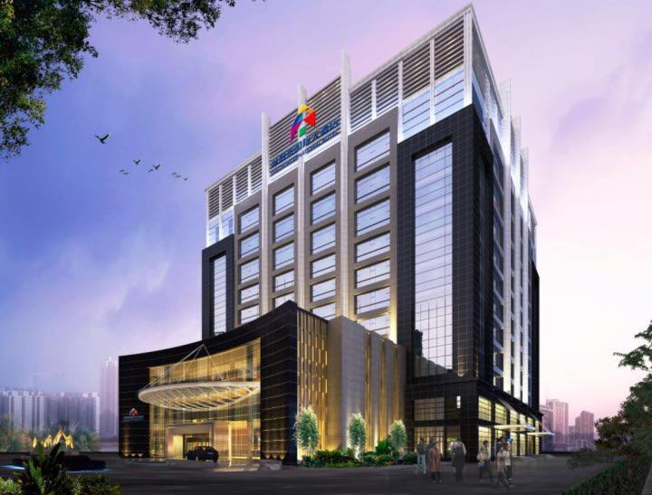 Yantai Fulitai International Hotel