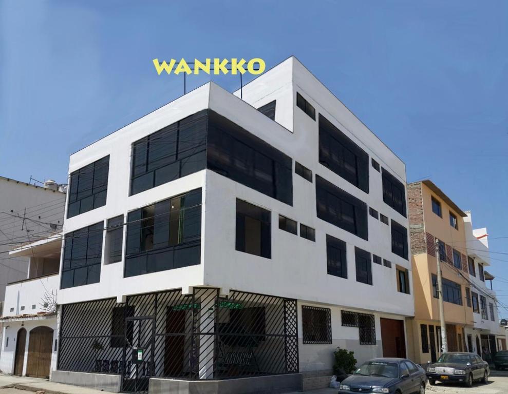 Hospedaje Wankko