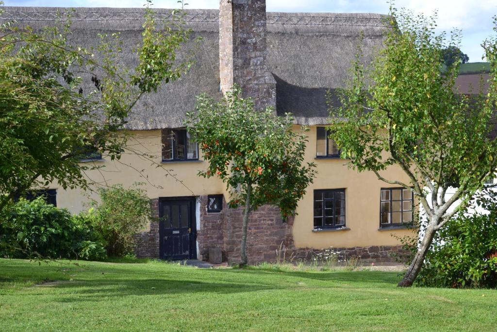 Casa de campo The Linhay (Reino Unido Copplestone) - Booking.com