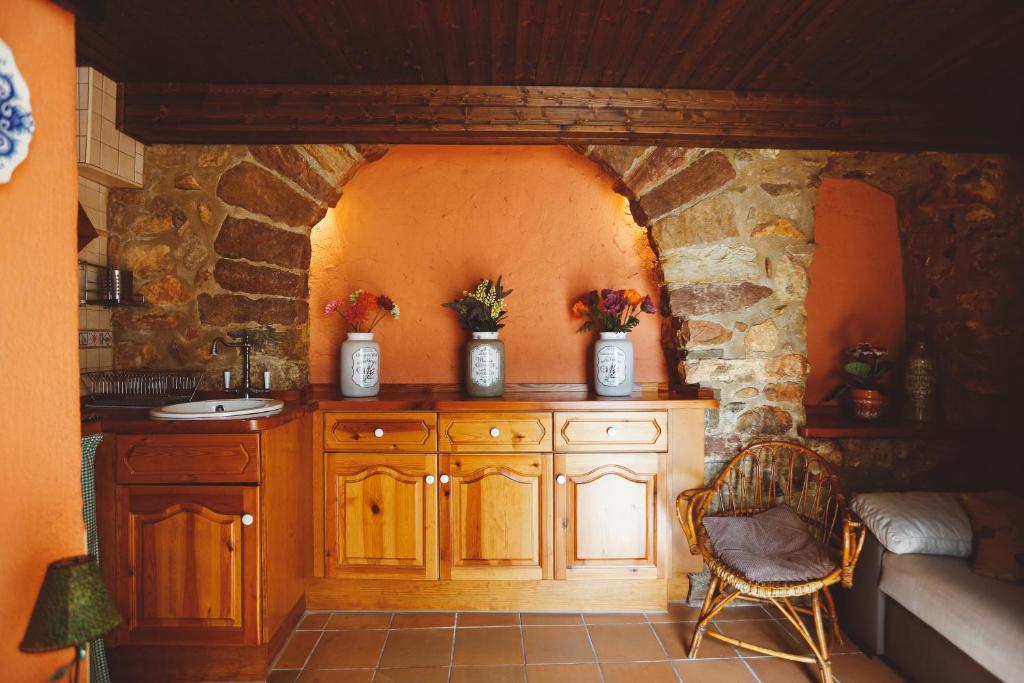 Casa Rural Artesola (España Onda) - Booking.com