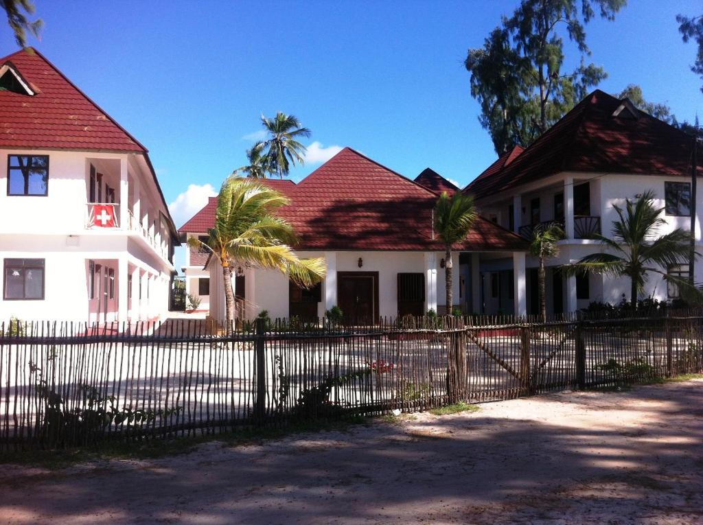 International Youth Hostel Zanzibar