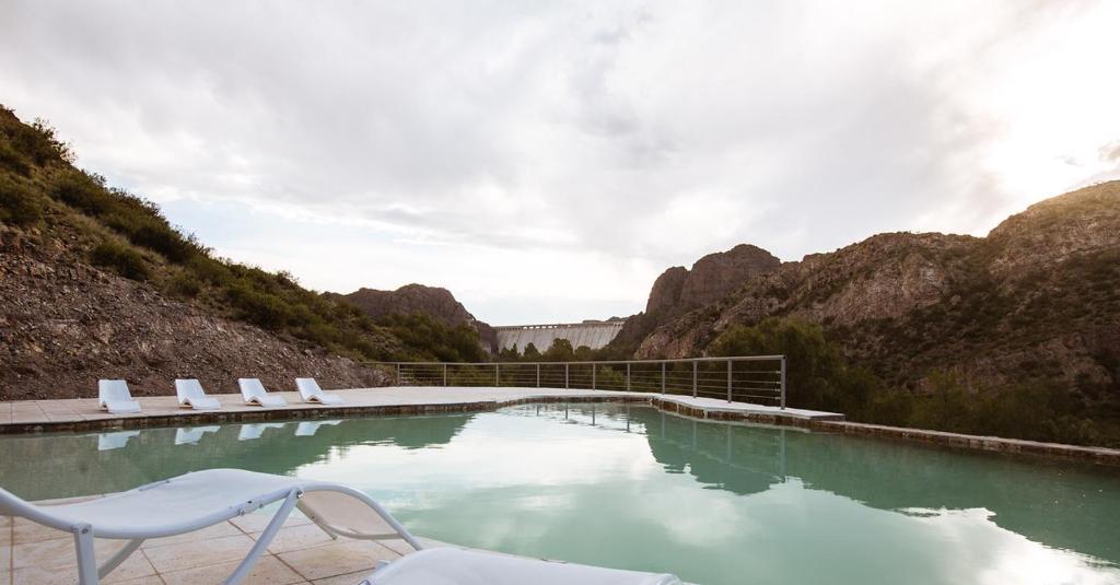 Bosque Divino Cabañas & Suites (Argentina Valle Grande) - Booking.com