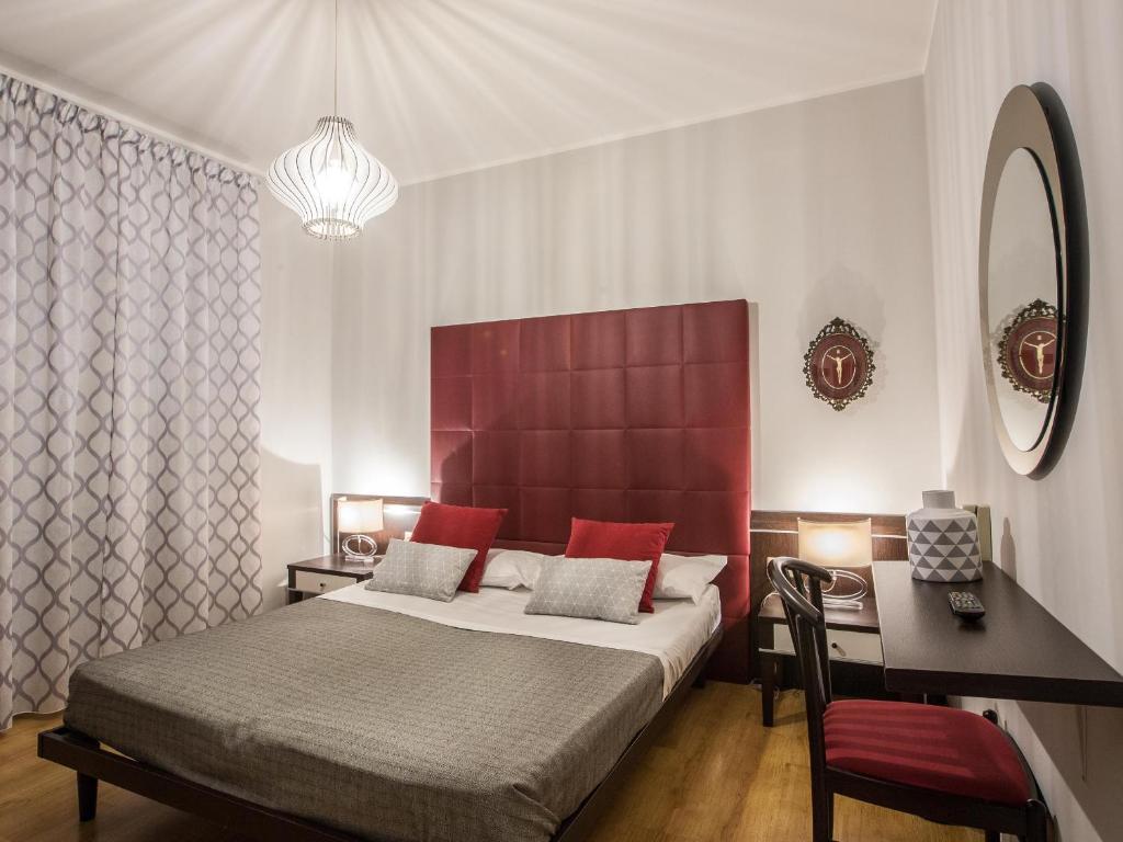 Booking.com: Hotel Lieto Soggiorno , Assisi, Italien - 702 ...