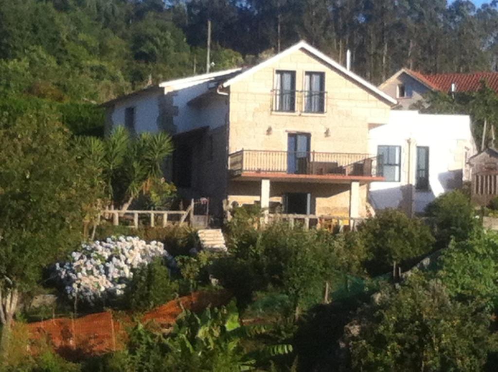 Cama e Café (B&B) Hostal Casa Martinez (Espanha Bueu ...