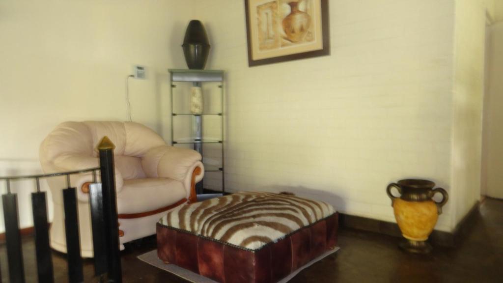 PambaNice Guest House