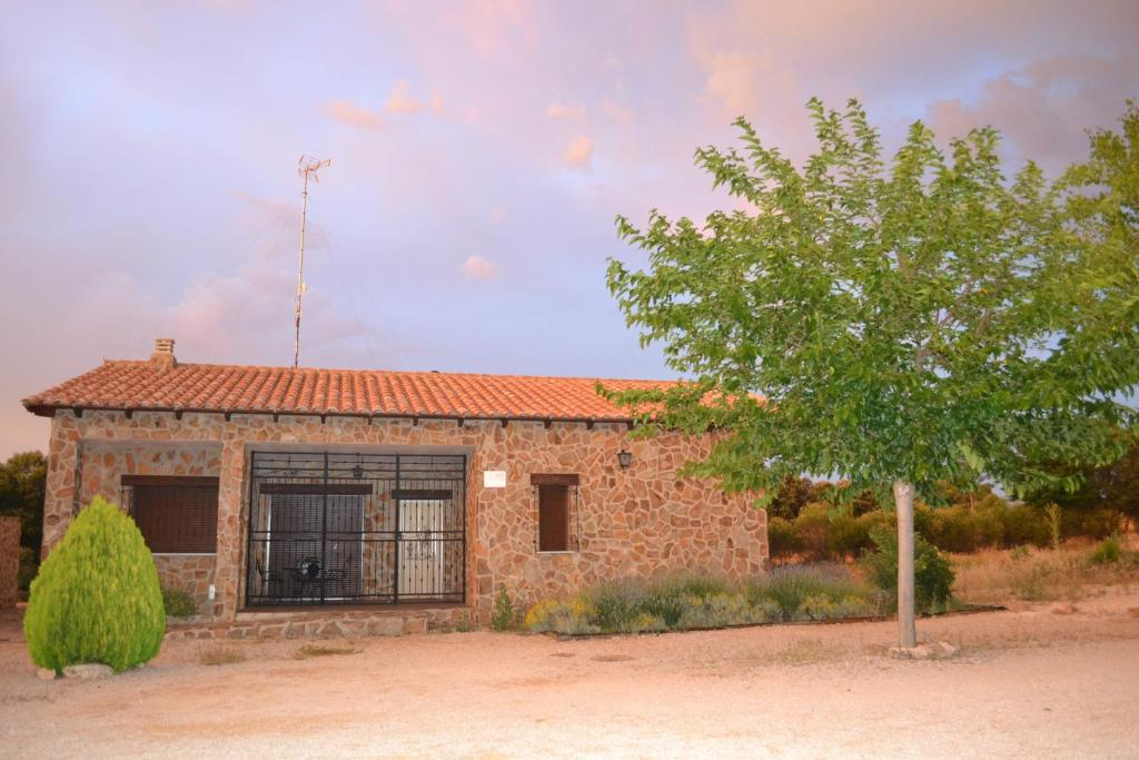Casas Rurales Via Verde (España Robledo) - Booking.com