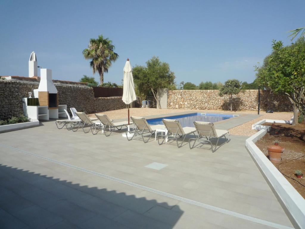 Casa De Vacaciones Casa Borras Espa A Mah N Booking Com # Muebles Menorca Mahon