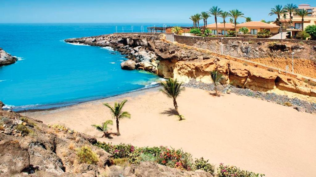 Pensi n camas en playa paraiso espa a playa para so for Camas tenerife