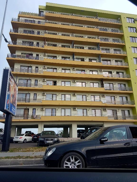 Departamento bellamira summerland ruman a mamaia for 3 summerland terrace