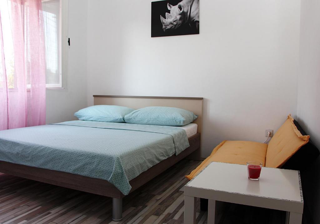 Blue Apartments Rijeka