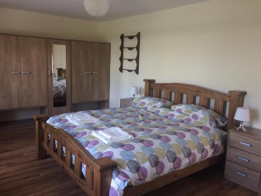 Rural modern 3 bed house