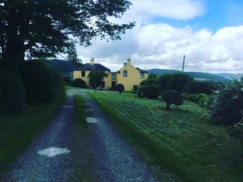 Killineen House