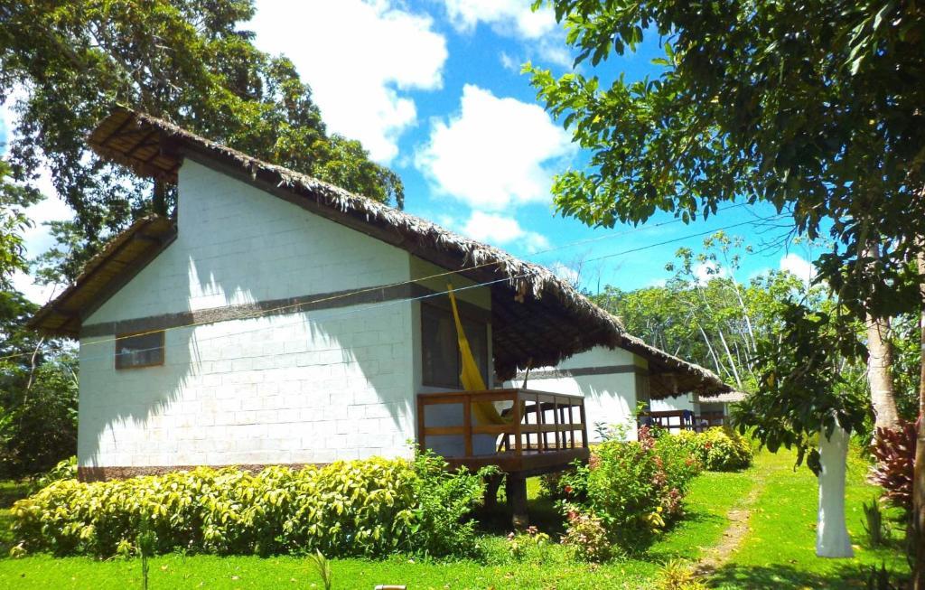 Caoba Lodge Tambopata