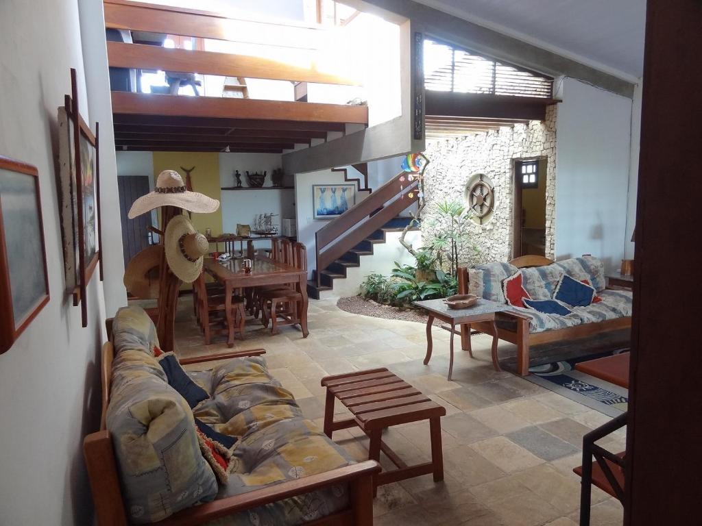 A Casa de Genipabu