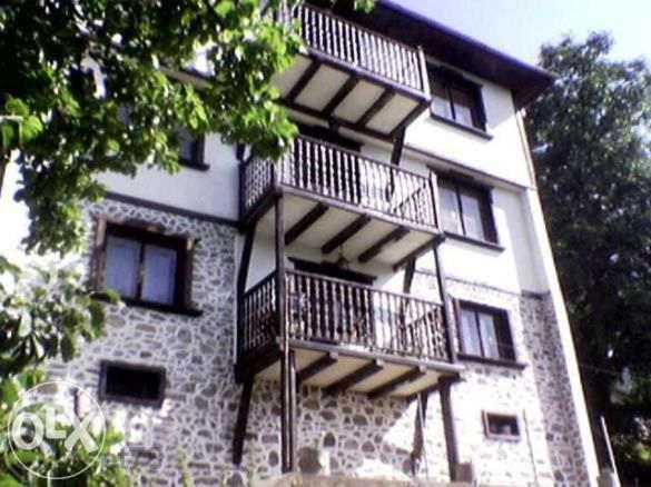 Къща за гости Гайдарь