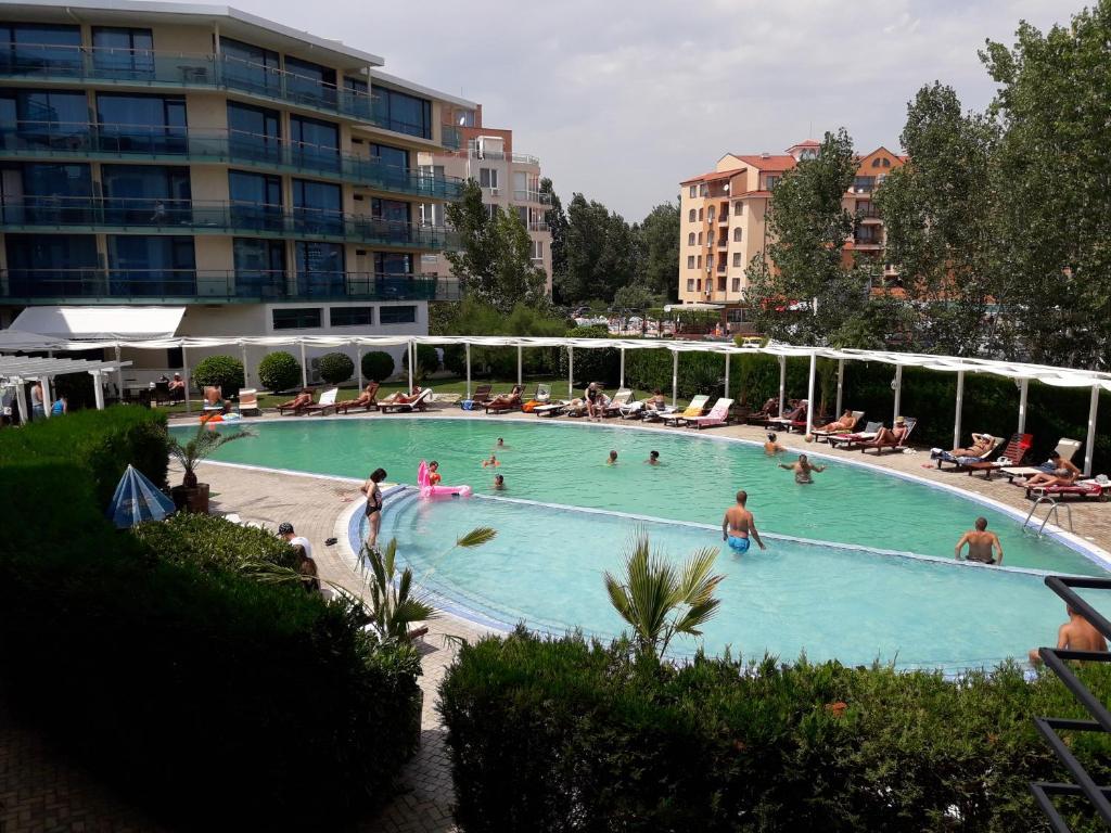 Riviera Blue Apartment