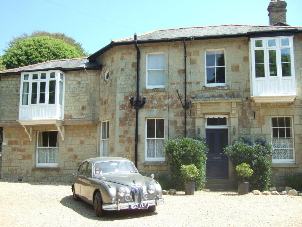 Woodcliffe holiday apartments reino unido ventnor for Woodcliffe