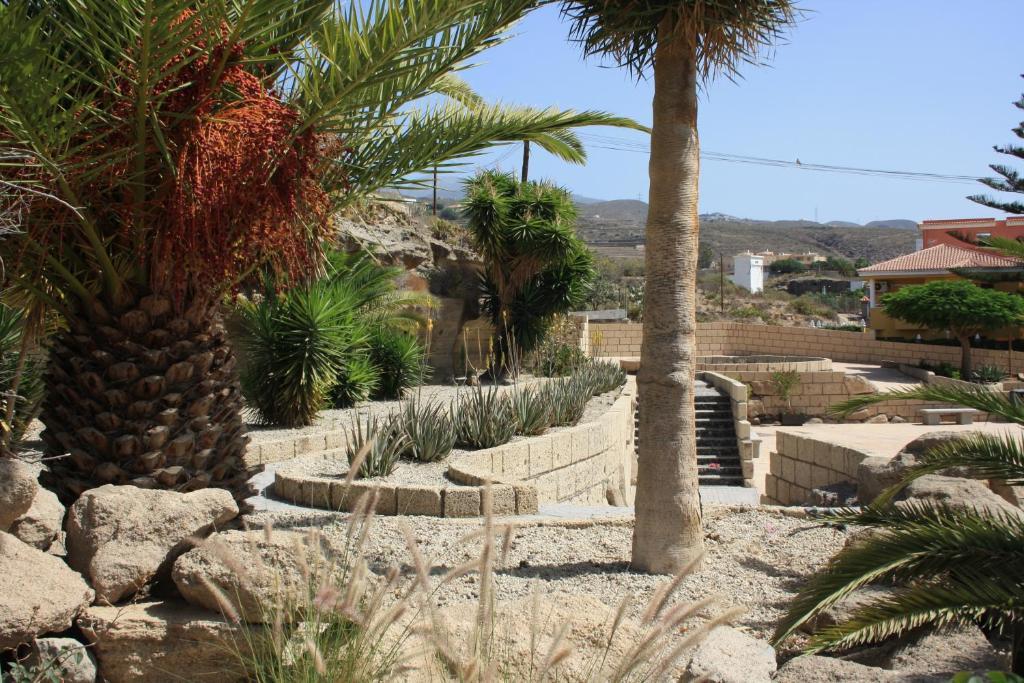 Casa de campo Cueva Sasha (España San Miguel de Abona ...