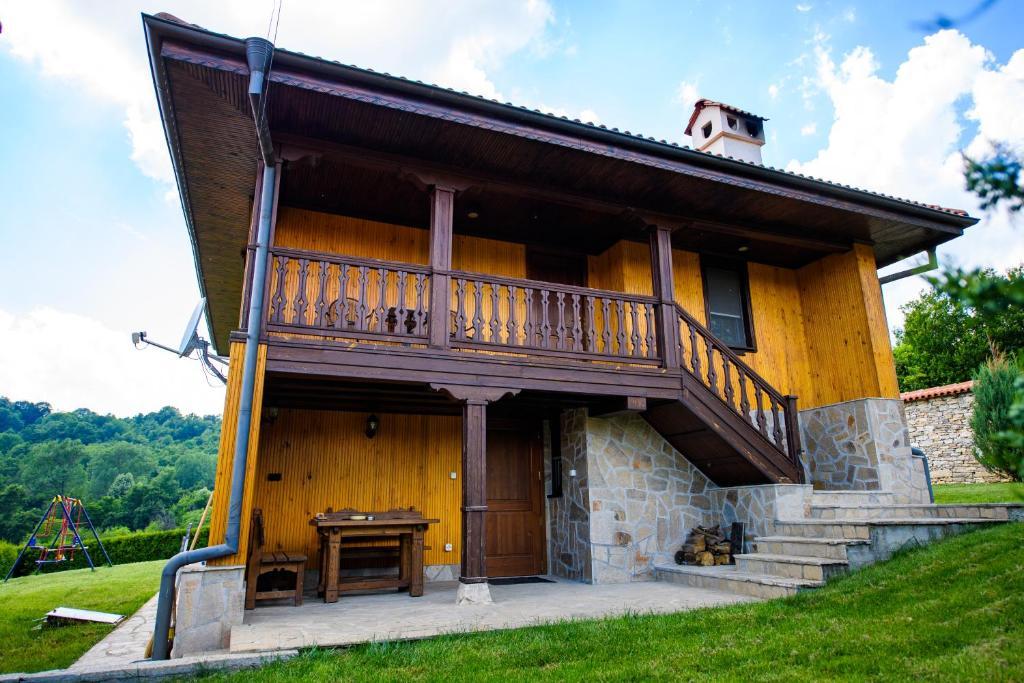 Guest house Vasilka