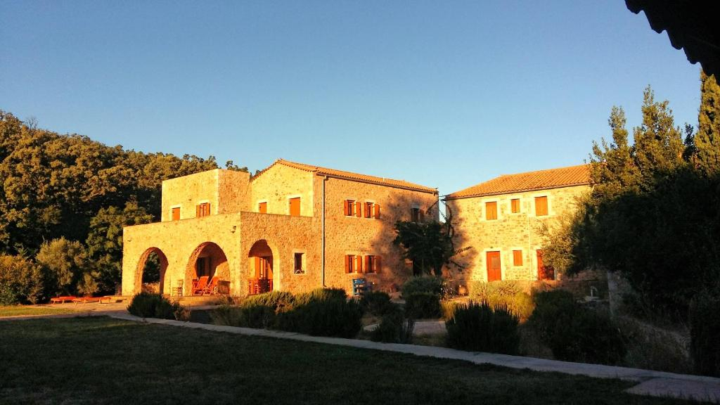 Landgoed Marathea