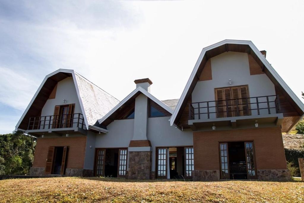 A casa de Campos